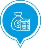 set budget icon